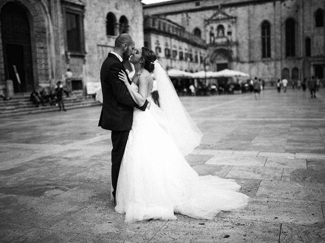 Il matrimonio di Federico e Valentina a Tortoreto, Teramo 31