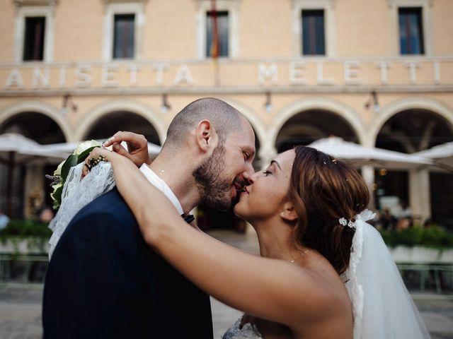 Il matrimonio di Federico e Valentina a Tortoreto, Teramo 33