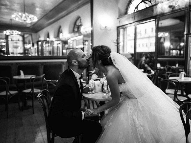 Il matrimonio di Federico e Valentina a Tortoreto, Teramo 36