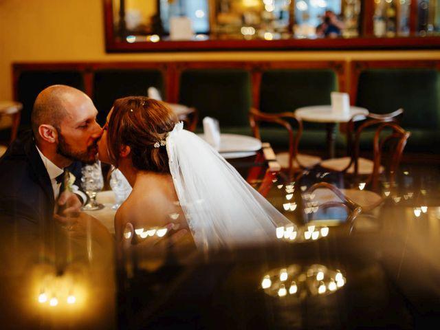 Il matrimonio di Federico e Valentina a Tortoreto, Teramo 37
