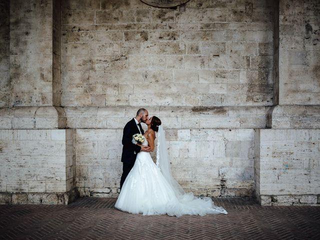 Il matrimonio di Federico e Valentina a Tortoreto, Teramo 39