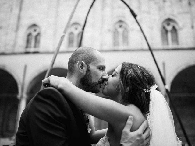 Il matrimonio di Federico e Valentina a Tortoreto, Teramo 40