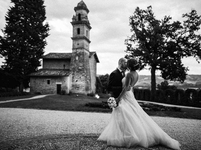 Il matrimonio di Federico e Valentina a Tortoreto, Teramo 41