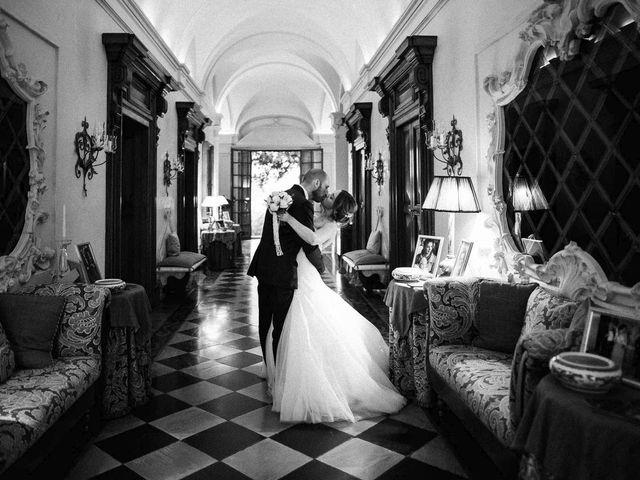 Il matrimonio di Federico e Valentina a Tortoreto, Teramo 42