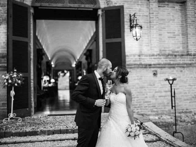 Il matrimonio di Federico e Valentina a Tortoreto, Teramo 45
