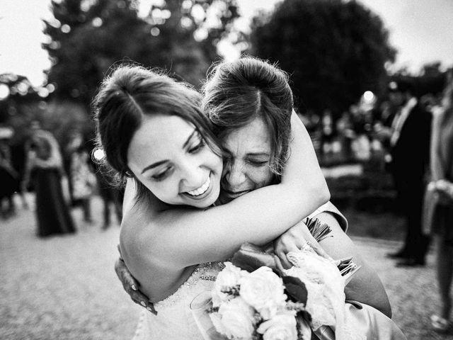 Il matrimonio di Federico e Valentina a Tortoreto, Teramo 46