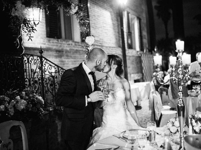 Il matrimonio di Federico e Valentina a Tortoreto, Teramo 48