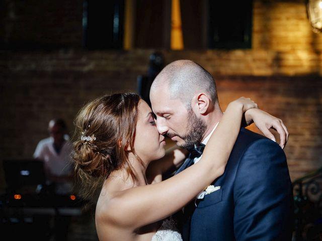 Il matrimonio di Federico e Valentina a Tortoreto, Teramo 49