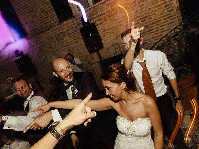 Il matrimonio di Federico e Valentina a Tortoreto, Teramo 50