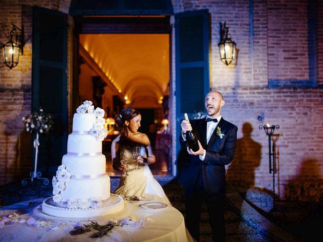 Il matrimonio di Federico e Valentina a Tortoreto, Teramo 52