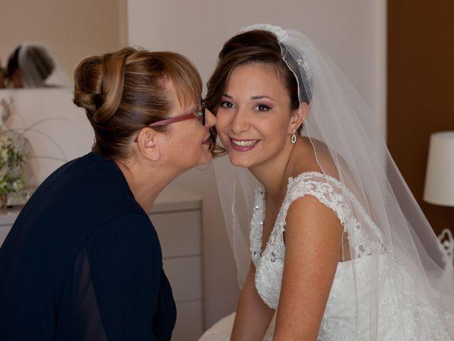 Il matrimonio di Silvia e Martin a Corbetta, Milano 2