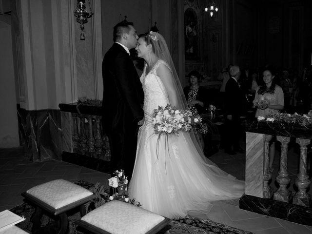 Il matrimonio di Silvia e Martin a Corbetta, Milano 3