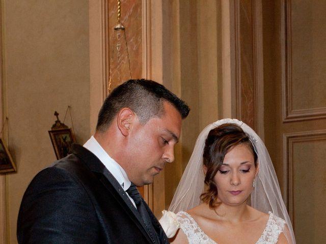 Il matrimonio di Silvia e Martin a Corbetta, Milano 4