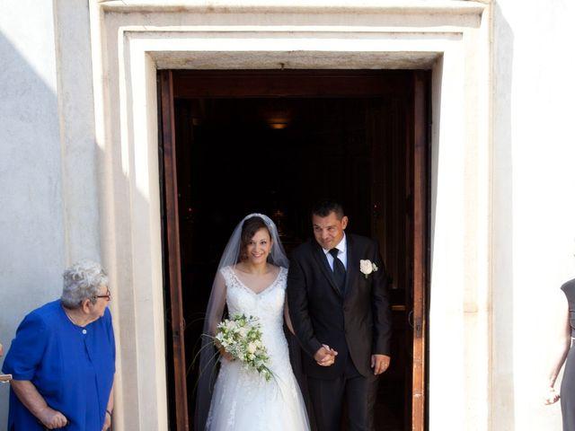 Il matrimonio di Silvia e Martin a Corbetta, Milano 5