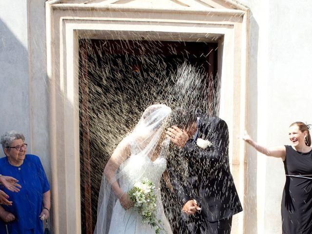 Il matrimonio di Silvia e Martin a Corbetta, Milano 6