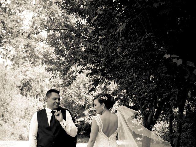Il matrimonio di Silvia e Martin a Corbetta, Milano 13