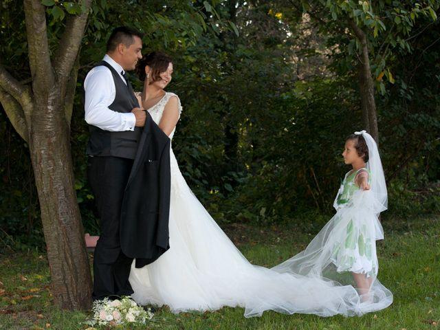 Il matrimonio di Silvia e Martin a Corbetta, Milano 16