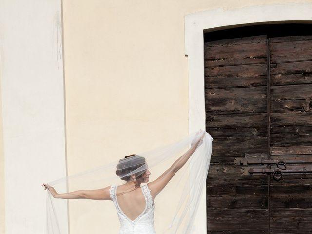 Il matrimonio di Silvia e Martin a Corbetta, Milano 18