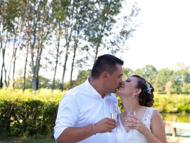 Il matrimonio di Silvia e Martin a Corbetta, Milano 19