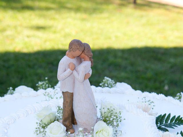 Il matrimonio di Silvia e Martin a Corbetta, Milano 20