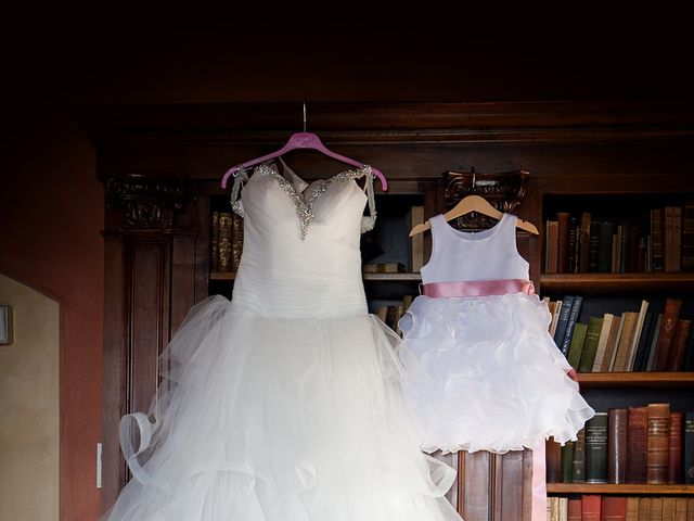 Il matrimonio di Stefano e Giusy a Calolziocorte, Lecco 3