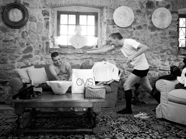 Il matrimonio di Stefano e Giusy a Calolziocorte, Lecco 9