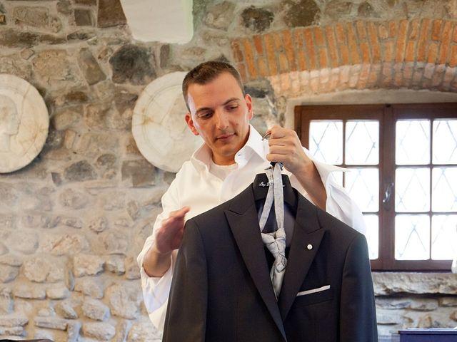 Il matrimonio di Stefano e Giusy a Calolziocorte, Lecco 10
