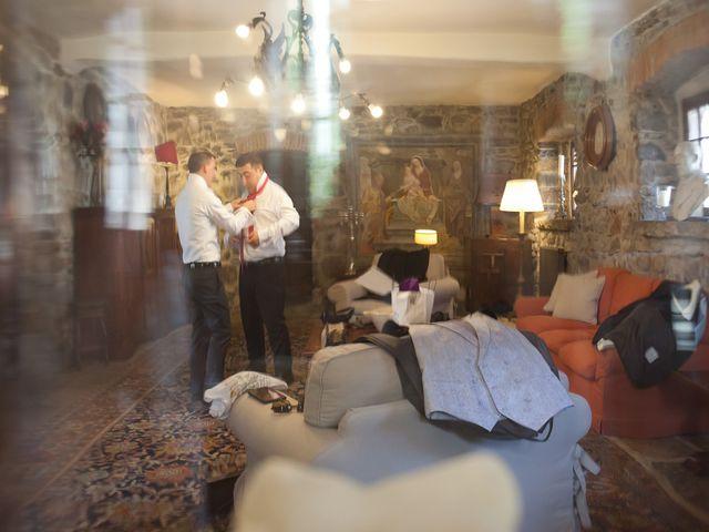 Il matrimonio di Stefano e Giusy a Calolziocorte, Lecco 13