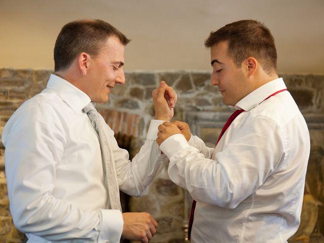 Il matrimonio di Stefano e Giusy a Calolziocorte, Lecco 15