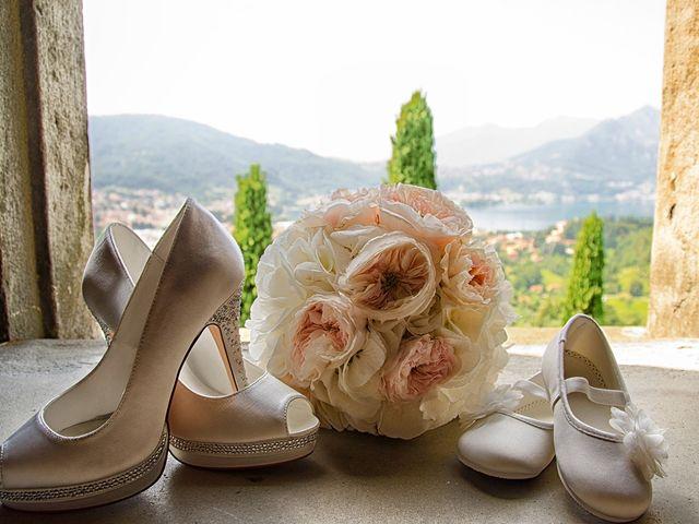 Il matrimonio di Stefano e Giusy a Calolziocorte, Lecco 32