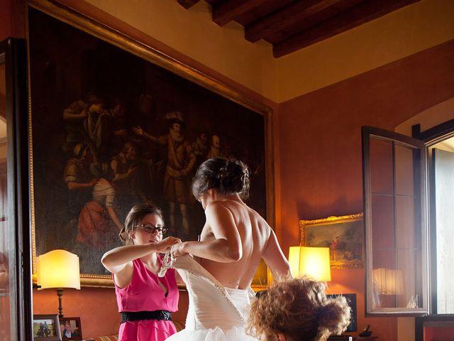 Il matrimonio di Stefano e Giusy a Calolziocorte, Lecco 50