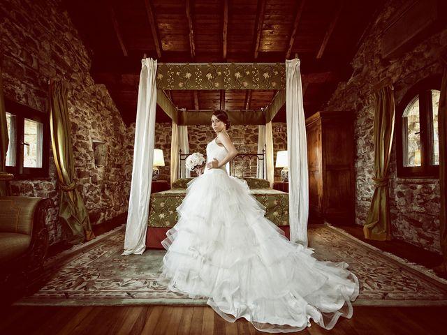 Il matrimonio di Stefano e Giusy a Calolziocorte, Lecco 2