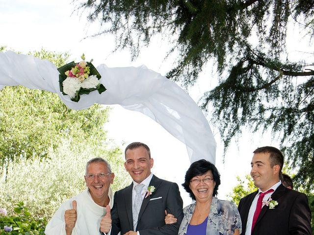 Il matrimonio di Stefano e Giusy a Calolziocorte, Lecco 63