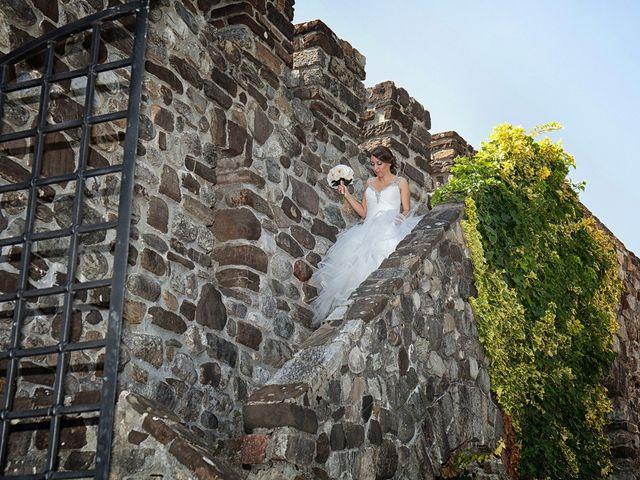Il matrimonio di Stefano e Giusy a Calolziocorte, Lecco 64