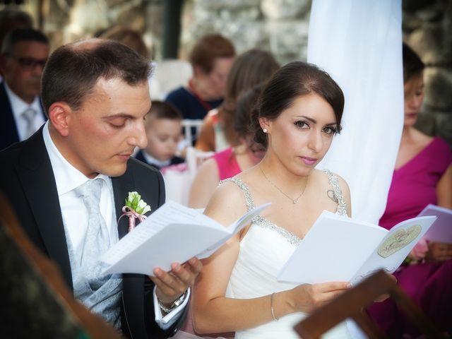 Il matrimonio di Stefano e Giusy a Calolziocorte, Lecco 78