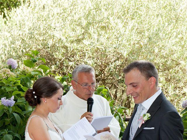 Il matrimonio di Stefano e Giusy a Calolziocorte, Lecco 82