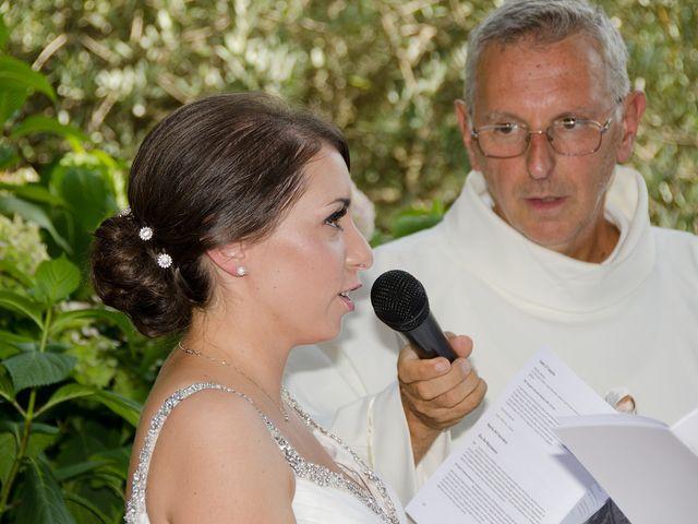Il matrimonio di Stefano e Giusy a Calolziocorte, Lecco 85