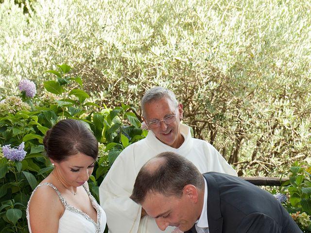 Il matrimonio di Stefano e Giusy a Calolziocorte, Lecco 87