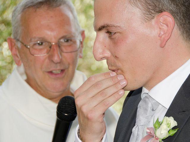 Il matrimonio di Stefano e Giusy a Calolziocorte, Lecco 88