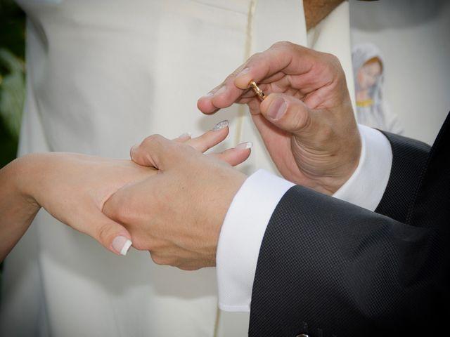 Il matrimonio di Stefano e Giusy a Calolziocorte, Lecco 89