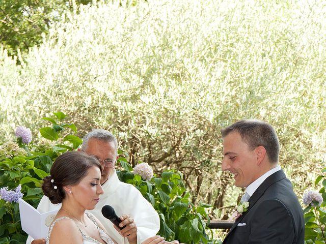 Il matrimonio di Stefano e Giusy a Calolziocorte, Lecco 93