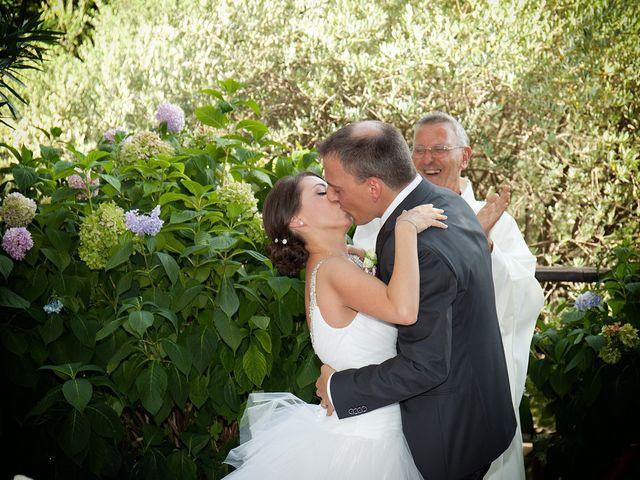 Il matrimonio di Stefano e Giusy a Calolziocorte, Lecco 95