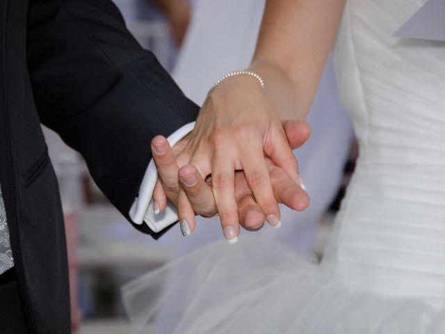 Il matrimonio di Stefano e Giusy a Calolziocorte, Lecco 98