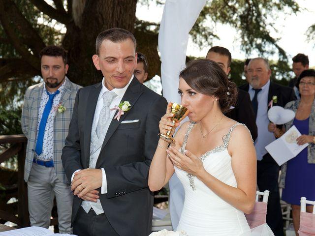 Il matrimonio di Stefano e Giusy a Calolziocorte, Lecco 101