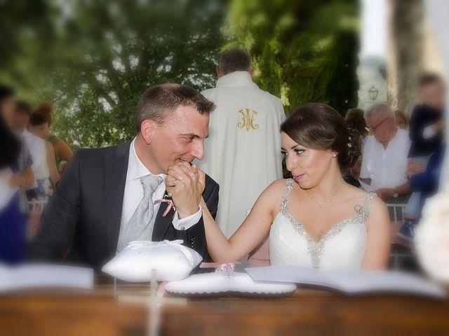 Il matrimonio di Stefano e Giusy a Calolziocorte, Lecco 103
