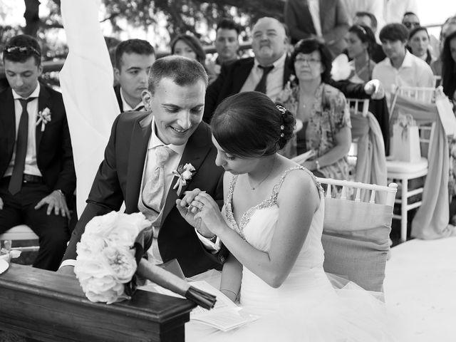 Il matrimonio di Stefano e Giusy a Calolziocorte, Lecco 104