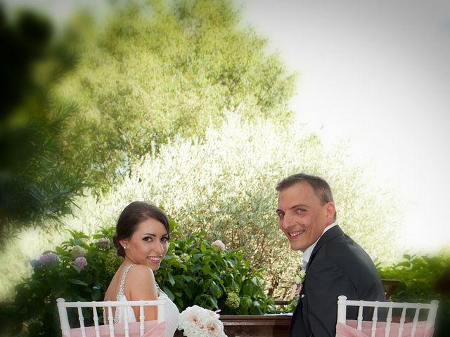 Il matrimonio di Stefano e Giusy a Calolziocorte, Lecco 121