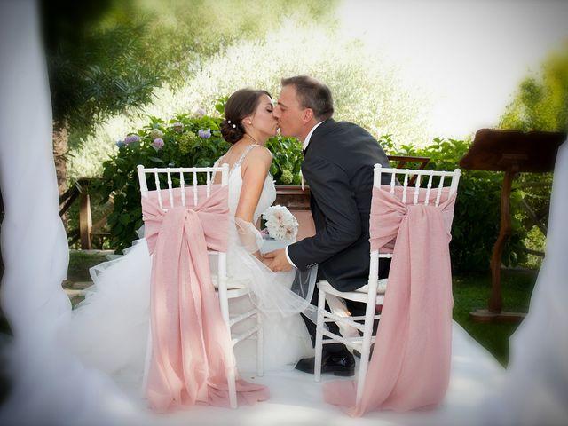 Il matrimonio di Stefano e Giusy a Calolziocorte, Lecco 122