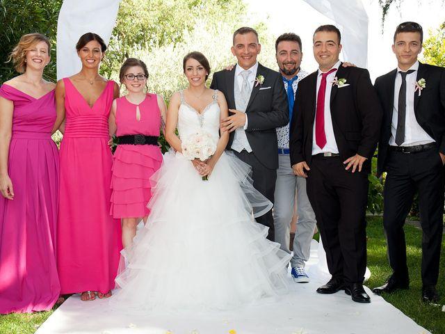 Il matrimonio di Stefano e Giusy a Calolziocorte, Lecco 124