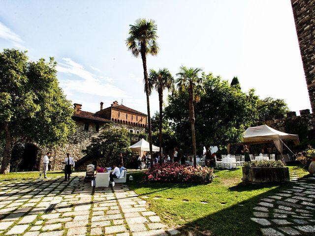 Il matrimonio di Stefano e Giusy a Calolziocorte, Lecco 133